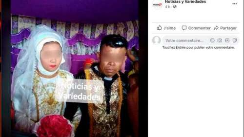 Philippines : une fillette de 13 ans forcée à épouser un homme de 48 ans