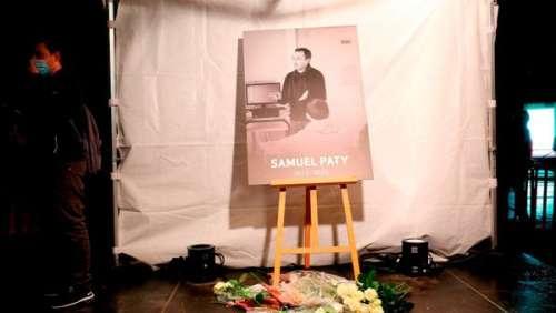 Mort de Samuel Paty : les derniers messages éloquents du professeur à sa hiérarchie avant son assassinat