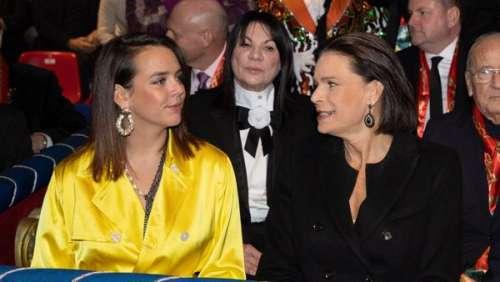 Pauline Ducruet : sa tendre attention pour sa mère Stéphanie pour la fête nationale monégasque