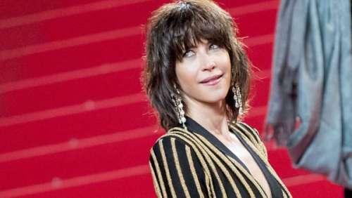 Sophie Marceau : cette curieuse nouvelle passion qu'elle pratique en plein Paris