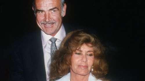 Mort de Sean Connery : sa femme, Micheline Roquebrune, a fait mouler ses mains post-mortem