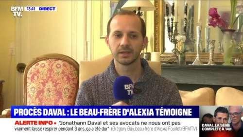 Jonathann Daval : le beau-frère d'Alexia se confie sur l'impact de l'affaire sur ses enfants