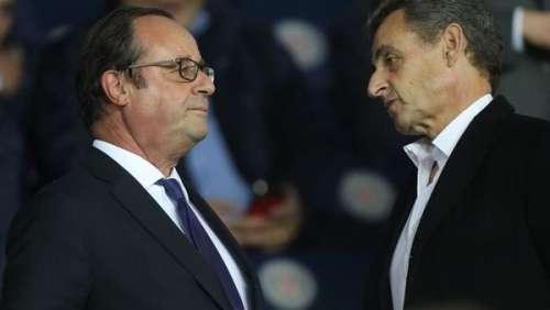 Nicolas Sarkozy : cette preuve que l'ancien Président n'aime vraiment pas François Hollande