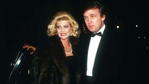 Ivana et Donald Trump avaient-ils le même âge quand ils se sont mariés ?