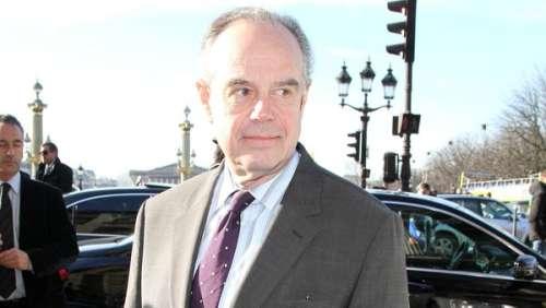 Frédéric Mitterrand frappé enfant : il revient sur ce traumatisme