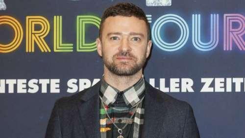 Justin Timberlake : pourquoi le chanteur vient d'acheter un fauteuil roulant