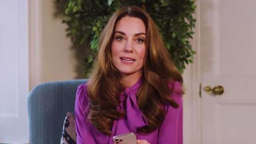 Kate Middleton : ce petit fashion faux pas qu'elle fait pour la deuxième fois (VIDEO)