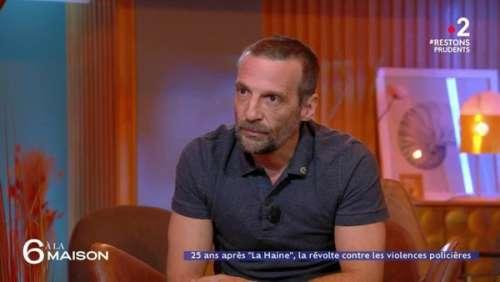 Emmanuel Macron : le discours vibrant de Mathieu Kassovitz sur le dernier choix politique du président