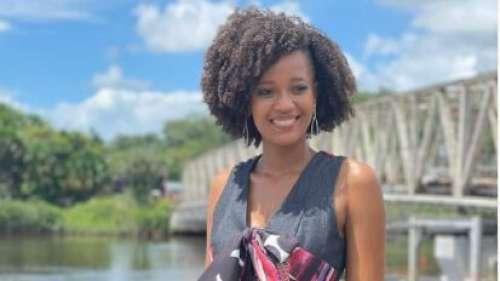 Miss France 2021 : découvrez Héléneschka Horth, Miss Guyane 2020