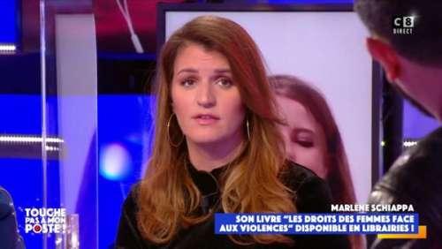 Marlène Schiappa sur Tik Tok : la ministre hilare en revoyant son bad buzz