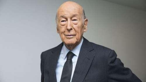 Valéry Giscard d'Estaing : quand il essayait de draguer les Miss Météo de Canal+
