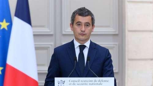 Gérald Darmanin : sa réponse cinglante à Antoine Griezmann et Kylian Mbappé