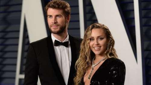 Miley Cyrus : ses confidences sur la fin de son mariage avec Liam Hemsworth