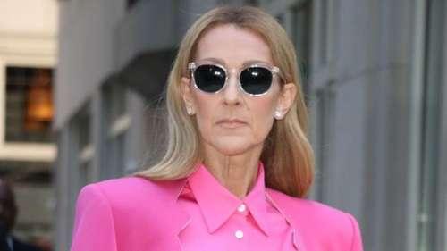 Céline Dion : son émouvant hommage après la disparition d'un