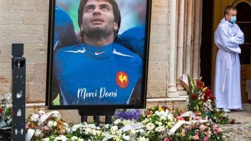 Obsèques de Christophe Dominici : les mots déchirants de sa fille de 14 ans