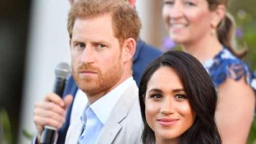 Meghan et Harry : ce pied de nez à la Reine qu'ils préparent discrètement