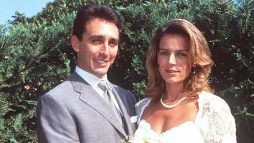 Stéphanie de Monaco : combien de fois la princesse a-t-elle été mariée ?