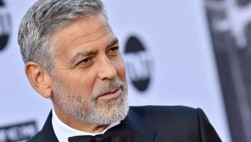 George Clooney : l'acteur hospitalisé après avoir perdu trop de poids pour un rôle