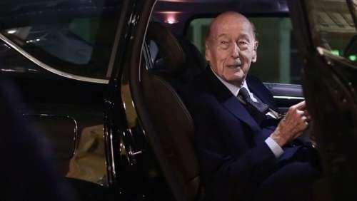Valéry Giscard d'Estaing : cette trahison qui l'aurait poussé à refuser un hommage national