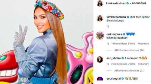 Anniversaire, vacances, justice : découvrez la semaine des sœurs Kardashian en images
