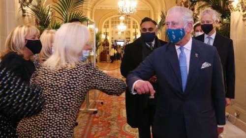 Prince Charles : ce petit geste qui a surpris lors de sa dernière apparition en public