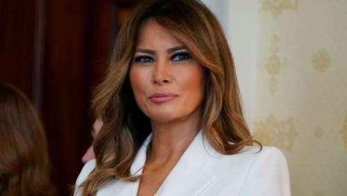 Melania Trump : comment elle prépare discrètement son départ de la Maison-Blanche