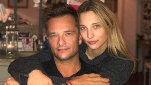 David Hallyday : ce qu'il pense vraiment de la carrière de mannequin de sa fille Ilona