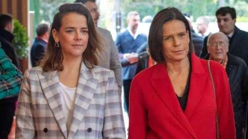 Pauline Ducruet dans les pas Stéphanie de Monaco : elle reprend l'un des combats forts de sa mère
