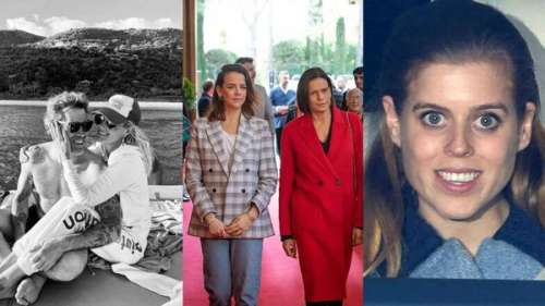 Laeticia Hallyday, Pauline Ducruet, princesse Beatrice... Les 10 infos qu'il ne fallait pas louper ce mardi