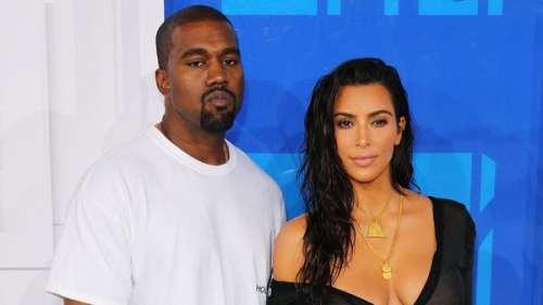 Kim Kardashian et Kanye West séparés ? Un proche en dit plus sur leur relation