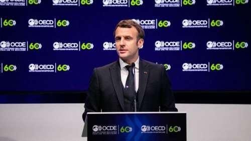Mort de Christophe Dominici : Emmanuel Macron rend un sobre hommage à l'ex-rugbyman
