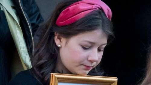 Suicide d'Ari Behn : sa fille aînée s'exprime pour la première fois sur son deuil impossible