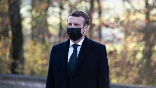 Emmanuel Macron : ce terme « funeste » qu'il reconnaît avoir employé