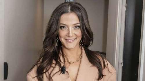 Camille Lellouche : pourquoi s'est-elle séparée de son ex ?