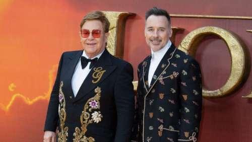 Elton John : la tendre déclaration de son mari pour leur 15e anniversaire de mariage