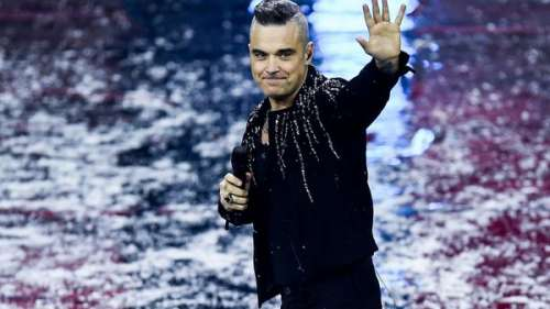 Robbie Williams : le chanteur dévoile depuis quand il ne boit plus et ne se drogue plus