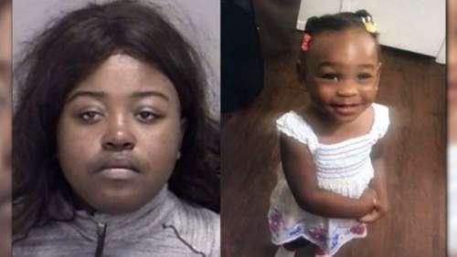 Une femme utilise une poupée pour masquer la mort de sa fille