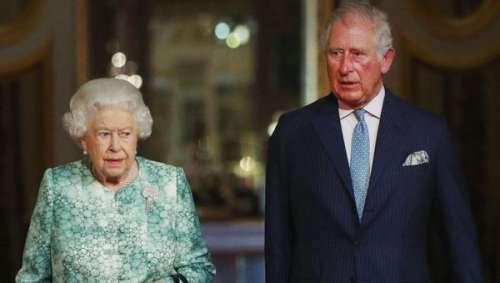 Elizabeth II au coeur d'une polémique : elle appelle le prince Charles à la rescousse