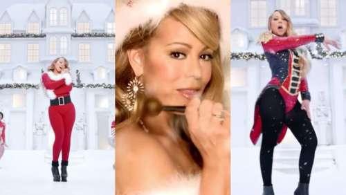 Mariah Carey : combien lui rapporte sa chanson de Noël ?