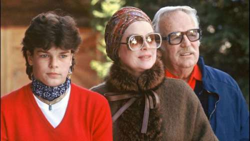 Stéphanie de Monaco : ce titre qu'elle a chanté pour rendre hommage à sa mère Grace Kelly