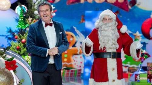 Les 12 Coups de Noël : quelles célébrités participent à l'émission ?