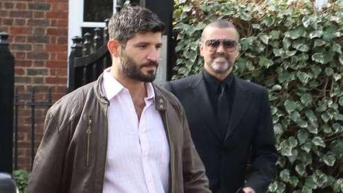 George Michael : son ex compagnon, Fadi Fawaz, arrêté pour avoir pénétré par effraction dans l'ex maison du chanteur