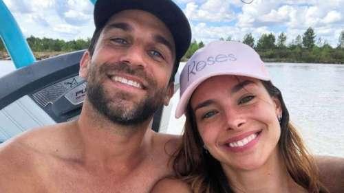 Marine Lorphelin : qui est Christophe Malmezac, le fiancé de la Miss France ?