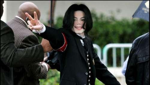 Michael Jackson : son domaine de Neverland vendu onze ans après sa mort