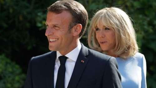 Emmanuel et Brigitte Macron : découvrez où ils passent les fêtes de fin d'année