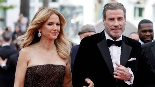 John Travolta : l'acteur partage une tendre vidéo pour le premier Noël après la mort de sa femme
