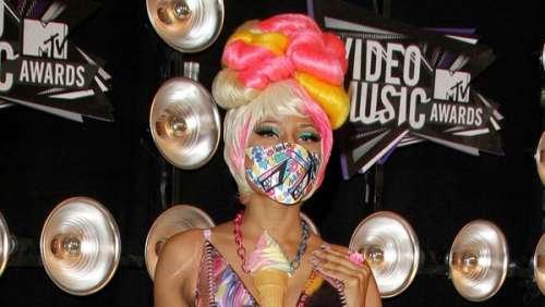 Nicki Minaj, Sarah Jessica Parker, Miley Cyrus... Les looks les plus excentriques des stars