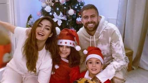 Emilie Nef Naf rayonnante en famille : elle poste une photo avec Jérémy Ménez