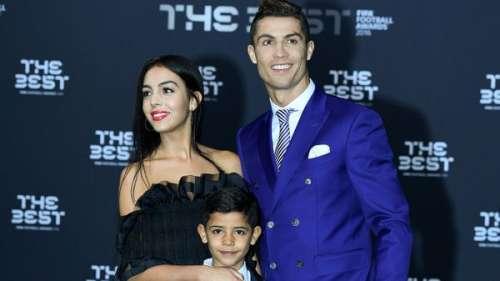 Cristiano Ronaldo papa exigeant ? Ses propos hallucinants sur son fils