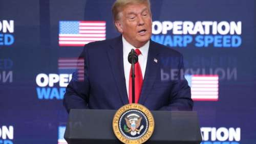 Donald Trump : cette nouvelle lubie du futur ex-président des Etats-Unis